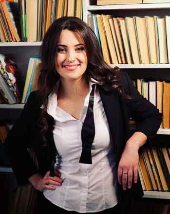 Екатерина Мишкуро