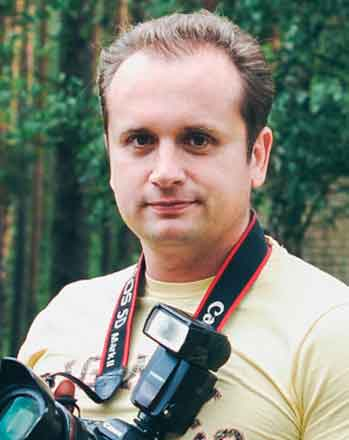 Евгений Цыганков