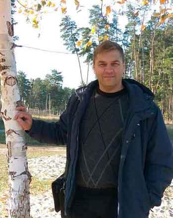 Николай Новосельцев