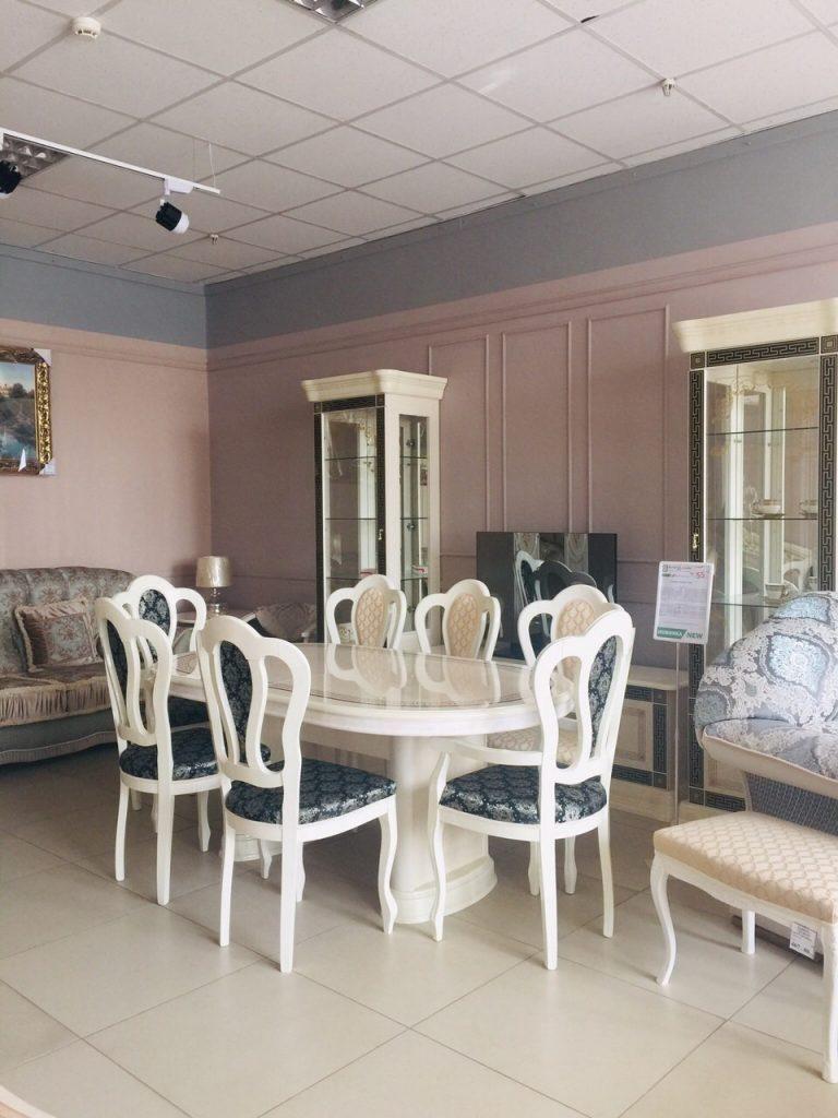 Дом торговли «Свислочь»